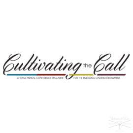 Cultivating the Call Newsletter Nameplate