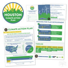 Houston Climate Action Plan